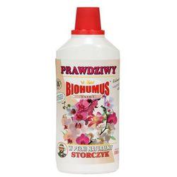 Nawóz do storczyków 1l Biohumus