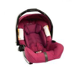 Fotelik samochodowy GRACO Junior Baby Grape