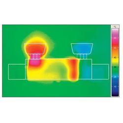 Zestaw prysznicowy Grohe Grohtherm 2000 NEW bateria prysznicowa z termostatem 34195001