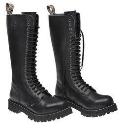 klasyczne dopasowanie ekskluzywne buty amazonka glany steel poznan - porównaj zanim kupisz