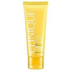 Clinique - Sun Broad Spectrum SPF 30 Sunscreen Face Cream - Krem do twarzy SPF 30 - 50 ml - DOSTAWA GRATIS! Kupując ten produkt otrzymujesz darmową dostawę !