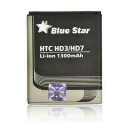 Bateria BS Htc Hd3/ Wildfire S 1300 BA-S540 mAh Zamiennik