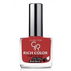 Golden Rose Rich Color Lakier do paznokci 84 golden rose wyprzedaż (-22%)
