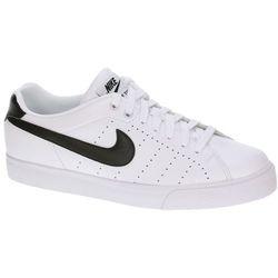 buty Nike Court Tour - White/Black