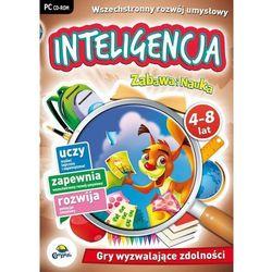 Zabawa i Nauka Inteligencja 4-8 lat (PC)