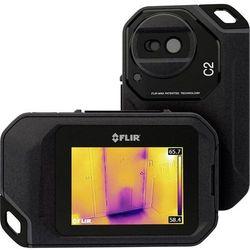 Kamera termowizyjna FLIR C2, -10 do 150 °C, 80 x 60 px