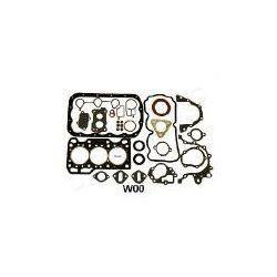 JAPANPARTS Kompletny zestaw uszczelek, silnik - KM-W00