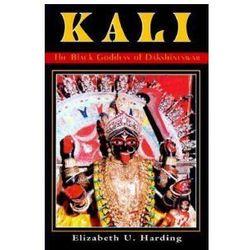 Elizabeth U. Harding - Kali (opr. miękka)