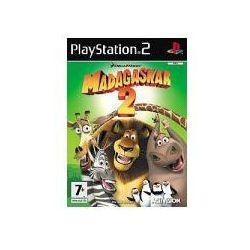 Madagaskar 2 (PS2)