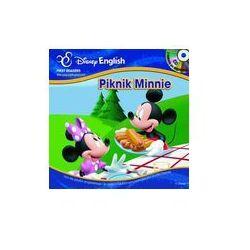 Piknik Minnie. Klub Przyjaciół Myszki Miki CD