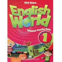 English World 1. Grammar Practice Book (opr. broszurowa)