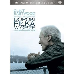 DOPÓKI PILKA W GRZE (DVD) PREMIUM COLLECTION (Płyta DVD)