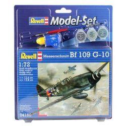 REVELL model set Messerscmitt BF-109
