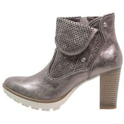 Mustang Ankle boot titan