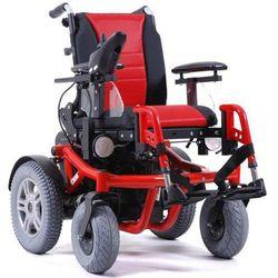 Wózek terenowy z napędem elektrycznym Forest Kids 6