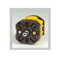 Łącznik krzywkowy P0120041R