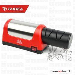 Ostrzałka elektryczna Taidea T1031D - do noży stalowych, ceramicznych, ząbkowanych.
