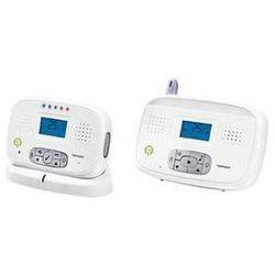 Elektroniczna niania Topcom Babytalker 3600 NEMo (5411519016478) Biała