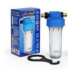 Filtr do wody EKO-DAFI z wkładem polipropylenowym