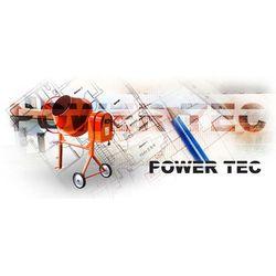 BETONIARKA BETONIARKI MIESZALNIK MIESZARKA POWER TEC 200L/230V/O MAXX EWIMAX