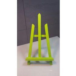 Sztaluga stołowa Adam Pałacki 211 Mikonos zielona