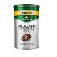 Kawa Jacobs Krönung Millicano Kompozycja kawy rozpuszczalnej i bardzo drobno zmielonych ziaren kawy 95 g