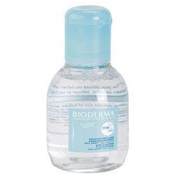 Bioderma ABC Derm H2O oczyszczający płyn micelarny dla dzieci + do każdego zamówienia upominek.