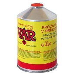 Kartusz gazowy VAR G 500