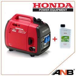 Agregat jednofazowy Honda 230V EU20i