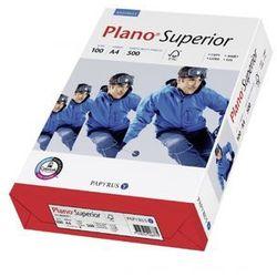 Papier ksero PLANO Superior A4 80g 500ark.