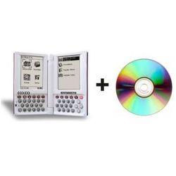 Mówiący Tłumacz Ectaco Partner C4 Ang.-Pol.-Ang. + eBook + Płyta CD (ponad 200 języków!).