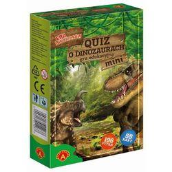 Qiuz o dinozaurach mini
