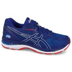 718fe45a asics patriot 8 but do biegania mezczyzni niebieski buty barefoot i ...