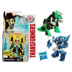 Figurka HASBRO Transformers Rid Warriors B0070 WB8