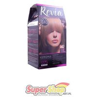 Revia Farba Nr03 Złˆocisty Blond