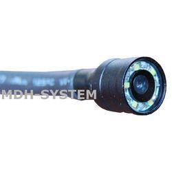 Miniaturowa kamera 420 TVL z diodami LED na wysięgniku, inspekcyjna z wyjściem VIDEO, SK01