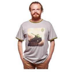 Koszulka GOOD LOOT World of Tanks T-34 T-Shirt rozmiar - XL