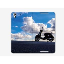 Flex Book Fantastic - HTC Desire 626 - pokrowiec na telefon - skuter