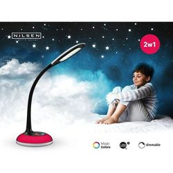 Lampka biurkowa Magic 2 2w1