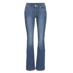Jeansy bootcut Levis 715 BOOTCUT