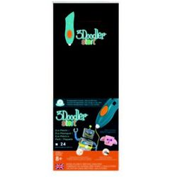Filament 3DOODLER Start 24 sztuki