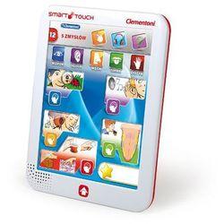 Zabawka CLEMENTONI Touch pad