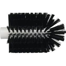 Szczotka do czyszczenia rur i maszyn, średnia, czarna, średnica 103 mm, VIKAN 53801039