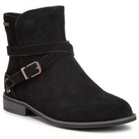 Botki BIG STAR - EE274475 Black