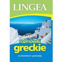 Rozmówki greckie (opr. miękka)