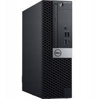 Dell Optiplex 5060 SFF i3-8100 8GB 256SSD 10Pro