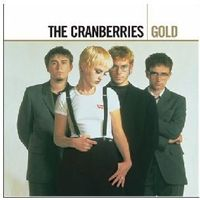 THE CRANBERRIES - GOLD - Album 2 płytowy (CD)