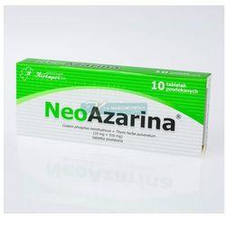 NeoAzarina 10 tabl.