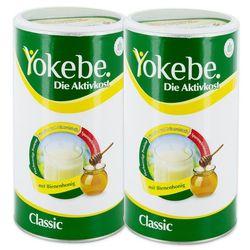 Yokebe dwupak 2x500 g