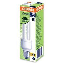 Świetlówka kompaktowa E27 20W Osram